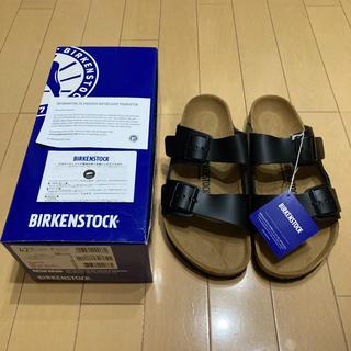 BIRKENSTOCK - ビルケンシュトック ナチュラルレザー ARIZONA アリゾナ