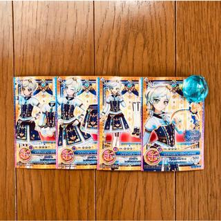 アイカツ(アイカツ!)のアイカツオンパレード! ドリームストーリー第1弾カードセット(カード)