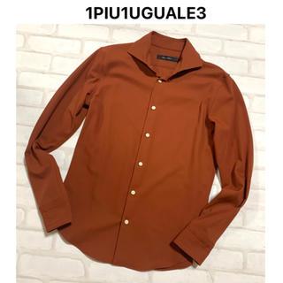 ウノピゥウノウグァーレトレ(1piu1uguale3)の1PIU1UGUALE3 ウノピュウウノウグァーレトレ/ドレスシャツ akm(シャツ)