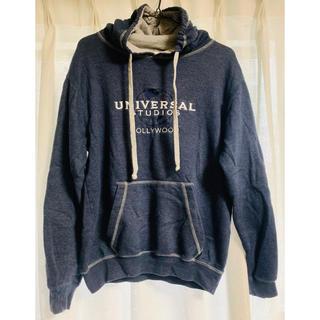 ユニバーサルエンターテインメント(UNIVERSAL ENTERTAINMENT)のユニバーサルスタジオハリウッド 限定パーカー M(パーカー)