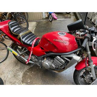 カワサキ - バリオス1型
