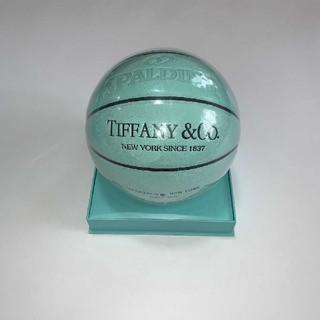 Tiffany & Co. - バスケットボールTiffany & Co. X Spaldingティファニー