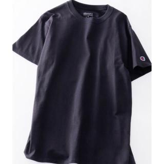 Champion - 7/3まで値下げ Champion チャンピオン ビッグシルエット半袖Tシャツ
