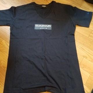 ウノピゥウノウグァーレトレ(1piu1uguale3)のウノピュウノウグァーレトレTシャツ(Tシャツ/カットソー(半袖/袖なし))
