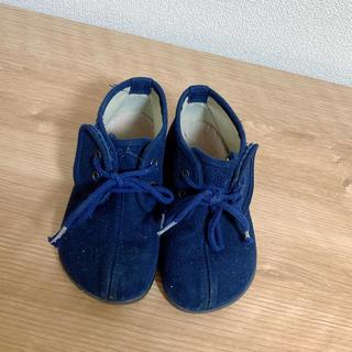 ファミリア(familiar)のFamiliar ファミリア キッズ 靴 15cm(フォーマルシューズ)