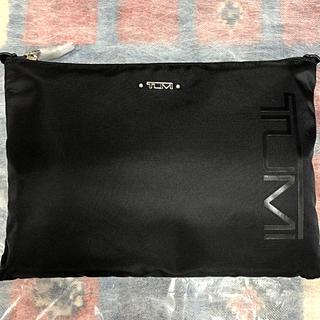 トゥミ(TUMI)のTUMI ジャストイントートバッグ トート(旅行用品)