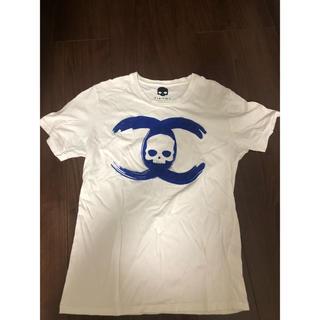 ハイドロゲン(HYDROGEN)のハイドロゲン Tシャツ 最終値下げ(Tシャツ/カットソー(半袖/袖なし))