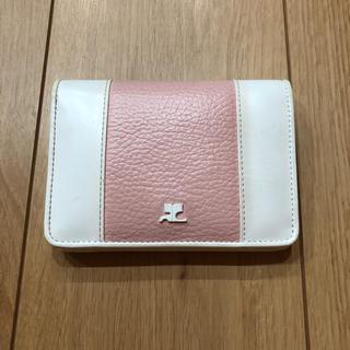 クレージュ(Courreges)のクレージュ 財布(財布)