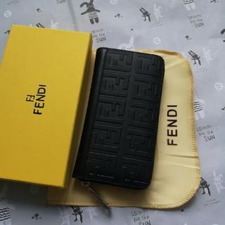 FENDI - 素敵 フェンディ FENDI 長財布