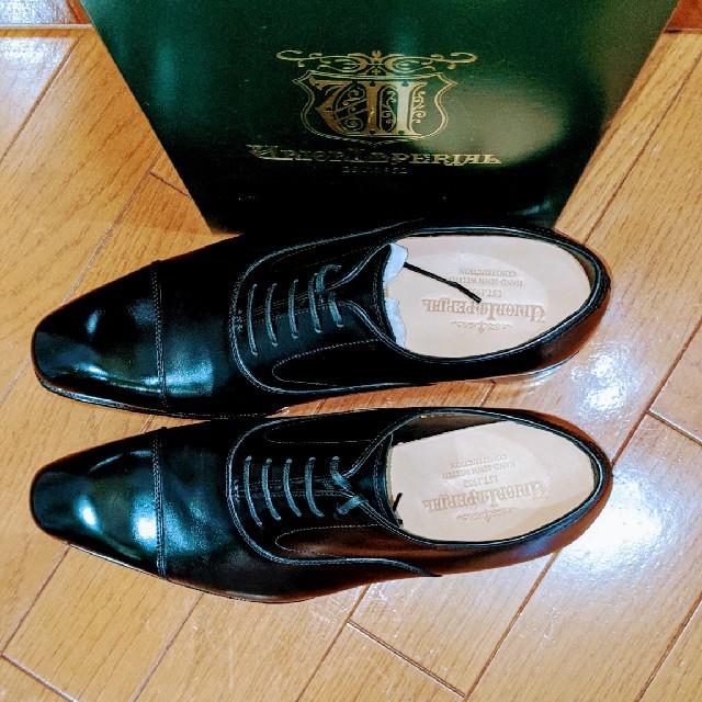 UNIONIMPERユニオンインペリアル✦Premium✦7EE✦新品/未使用 メンズの靴/シューズ(ドレス/ビジネス)の商品写真