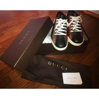 グッチ(Gucci)のGUCCI スニーカー(スニーカー)