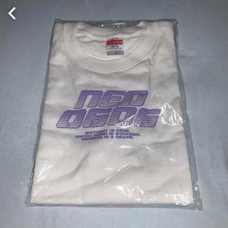 スピンズ(SPINNS)のねお × SPINNS コラボTシャツ(Tシャツ(半袖/袖なし))