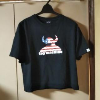 トイマシーン(Toy Machine)のtoymachineTシャツ(Tシャツ(半袖/袖なし))