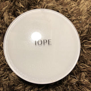 アイオペ(IOPE)のIOPE クッションファンデ ケース(ファンデーション)