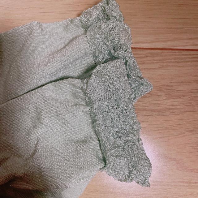 tutuanna(チュチュアンナ)の靴下 チュチュアンナ レディースのレッグウェア(タイツ/ストッキング)の商品写真