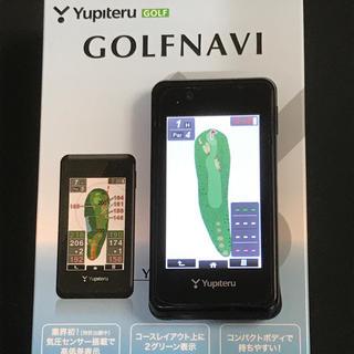 ユピテル(Yupiteru)のゴルフナビ YGN5000  ユピテル(その他)