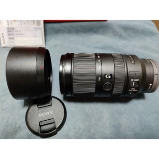 SONY - SEL70350G ソニー 望遠レンズ