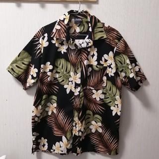 ポロラルフローレン(POLO RALPH LAUREN)のkodona アロハシャツ 90s 古着(シャツ)