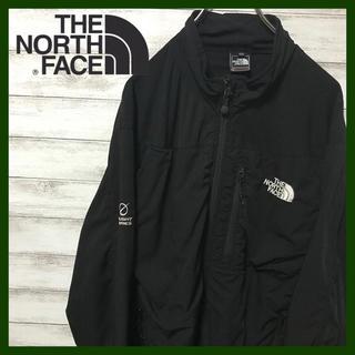 THE NORTH FACE - 大人気 ノースフェイス★フライトシリーズ 薄手 ジャケット ブラック