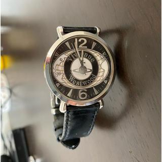 ヴィヴィアンウエストウッド(Vivienne Westwood)のヴィヴィアン 数量限定モデル腕時計(ジャンク)(腕時計)