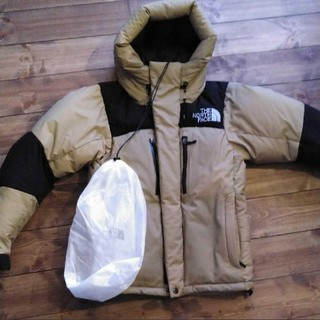 THE NORTH FACE - THE NORTH FACE バルトロ ケルプタン