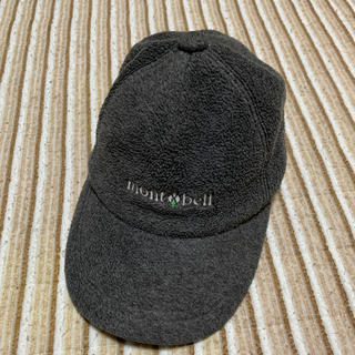 mont bell - mont bell キッズ帽子 モンベル