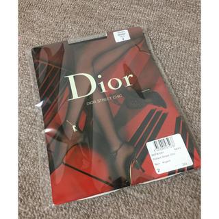 ディオール(Dior)の❤︎DIORパンスト❤︎(タイツ/ストッキング)