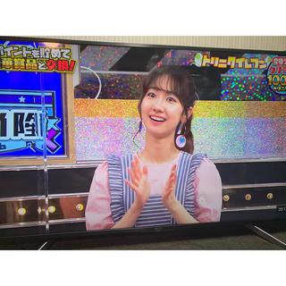 SONY - 2019年製!美品!ソニー4K対応テレビ
