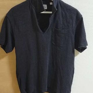 ユニクロ×エンジニアードガーメンツ ポロシャツ