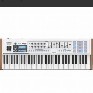 ARTURIA KEYLAB 61 (MIDIコントローラー)