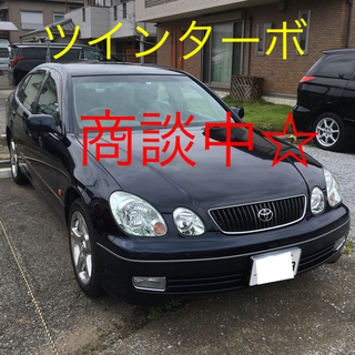 トヨタ - トヨタ アリスト V300 車体