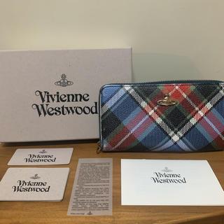 ヴィヴィアンウエストウッド(Vivienne Westwood)のvivienne westwood DERBY 5140 財布(長財布)