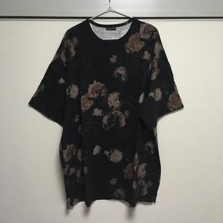 ラッドミュージシャン(LAD MUSICIAN)のLAD MUSICIAN スーパービックTシャツ(Tシャツ/カットソー(半袖/袖なし))