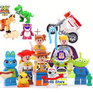 Lego - トイストーリー レゴ互換品 レゴ LEGO