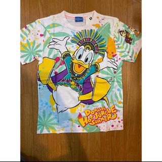 Disney - ディズニーTシャツ S
