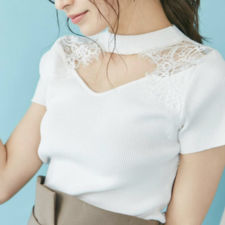 リゼクシー(RESEXXY)のRESEXXY(Tシャツ(半袖/袖なし))