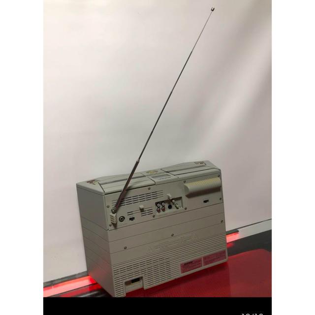 BOSE(ボーズ)の(Bluetoothに変更可能) BOSE AW-1D 中古品 ボーズ スマホ/家電/カメラのオーディオ機器(ポータブルプレーヤー)の商品写真