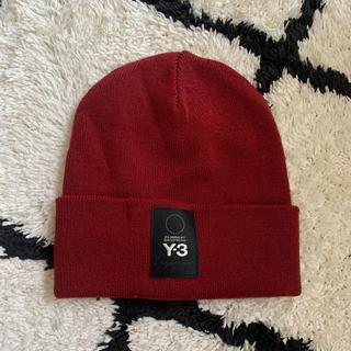 ワイスリー(Y-3)のY-3(ニット帽/ビーニー)