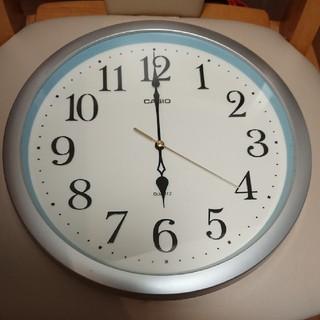 CASIO - CASIO 壁掛け時計