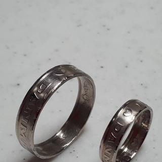 幸せを呼ぶ指輪、ハッピーハート、クローネ(リング(指輪))