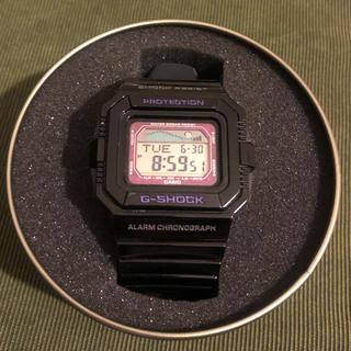 ジーショック(G-SHOCK)のG-shock GLX-5500(腕時計(デジタル))
