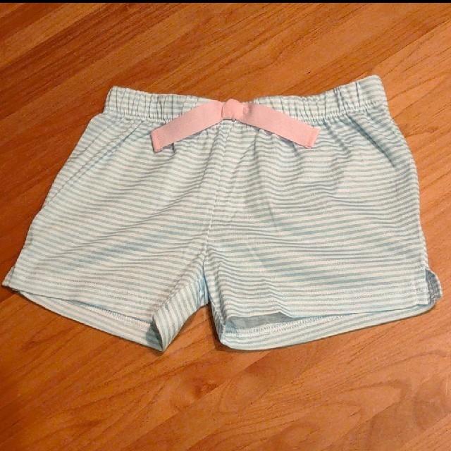 carter's(カーターズ)のCarter's 夏用パジャマセット 4歳サイズ キッズ/ベビー/マタニティのベビー服(~85cm)(パジャマ)の商品写真