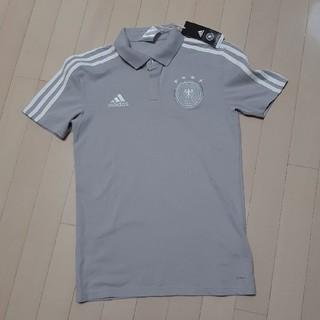 adidas - ADIDAS ドイツ代表 ポロシャツ Sサイズ アディダス