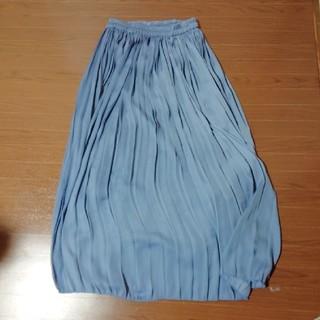 イング(INGNI)のプリーツスカート(ロングスカート)
