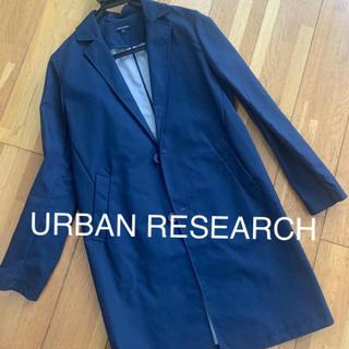 URBAN RESEARCH - アーバンリサーチ メンズ ステンカラーコート M