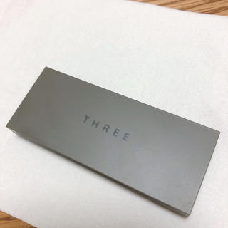 THREE - three プレスド アイブラウ デュオ 03