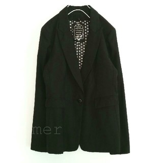 シマムラ(しまむら)のジャケット レディース しまむら(テーラードジャケット)