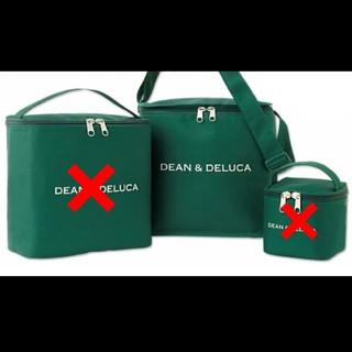 ディーンアンドデルーカ(DEAN & DELUCA)のDEAN&DELUCA ディーン&デルーカ 保冷バッグL(その他)