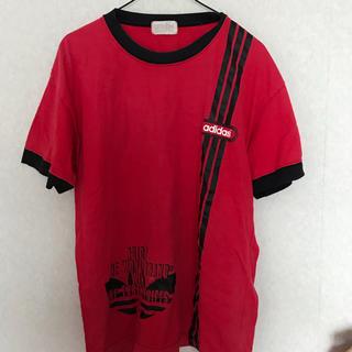 アディダス(adidas)のTシャツ adidas  メンズ キッズ レディース 春 夏 Sサイズ〜Mサイズ(Tシャツ/カットソー(半袖/袖なし))