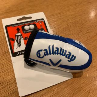 キャロウェイ(Callaway)のキャロウェイ ボールケース(ゴルフ)